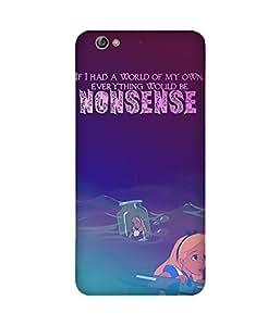 Nonsense Gionee S6 Case