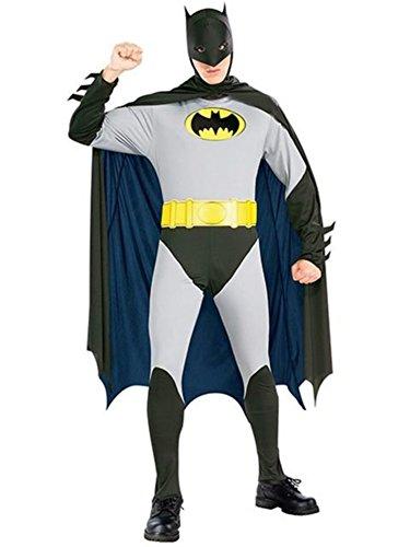 Original Batman Kostüm S Bat Robin Gotham (Robin Kostüme Original)