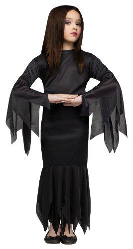 Morticia Child Costume ()
