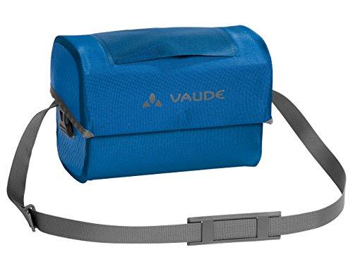 Vaude Aqua Box Lenkertasche, Blue, One Size -