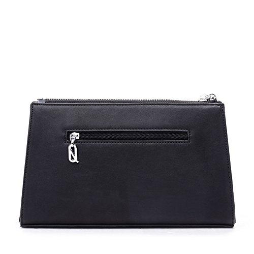 moda borse donna stampato/Stelle sacchetto della chiusura lampo/One-tracolla-A A