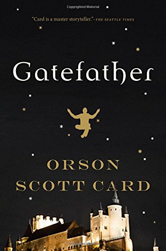 Gatefather (Mither Mages)