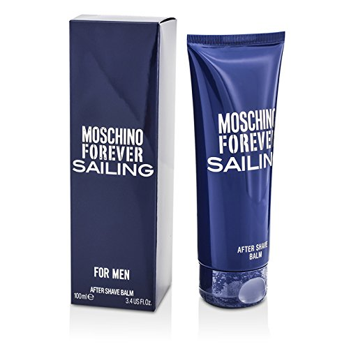 Moschino Forever Sailing Aftershave Balm 100 ml