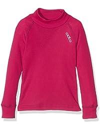 Odlo 150199 T-Shirt Manches Longues Fille