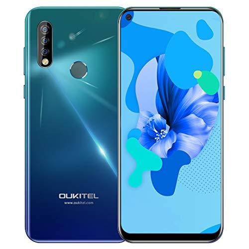 OUKITEL C17 Pro (2019) Offerte Cellulari 6,35 poll...