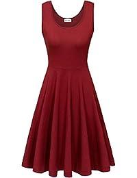 Rotes kleid spitze amazon