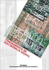 Descargar Libro Fundamentos de Electrónica Digital de José Francisco Toledo Alarcón