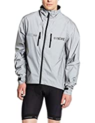 Proviz Men's Reflect 360 Cycling Jacket - Silver/Reflective