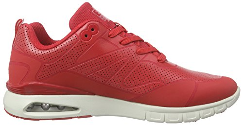 British Knights Demon Herren Sneakers Rot (Red 29)