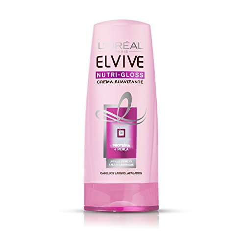 ELVIVE - NUTRIGLOSS acondicionador 250 ml-unisex
