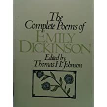 Complete Poems of Emily Dickinson Controlled Release