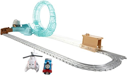 Thomas & Friends DVT12 Adventures Shark Escape Playset