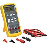 Crescent Enterprises Fluke 715 Volt Ma Loop Calibrator, 0Mv To 200Mv Range