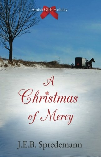 A Christmas Of Mercy Amish Girls Holiday