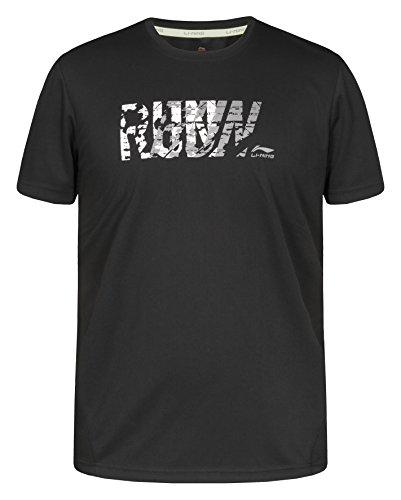 li-ning-maglietta-da-uomo-jay-uomo-jay-nero-3xl