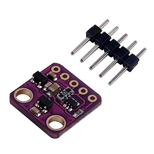 REFURBISHHOUSE GY-MAX30102 Modulo sensori di rottura sensore di frequenza cardiaca per Arduino