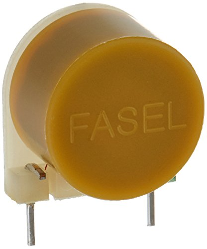DUNLOP FL 01Y FASEL CUP CORE INDUCTOR   YELLOW