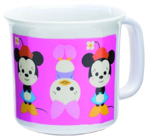 Zak Designs MMLX-0372 Disney Mug Minnie 26 cl