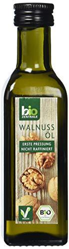 Biozentrale Bio Walnuss-Öl, 100ml