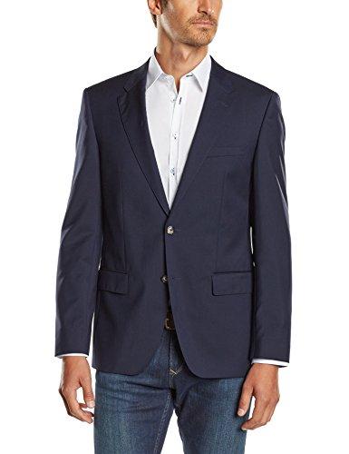 Tommy Hilfiger Tailored Herren Sakko Butch STSSLD99003 Blau (427)