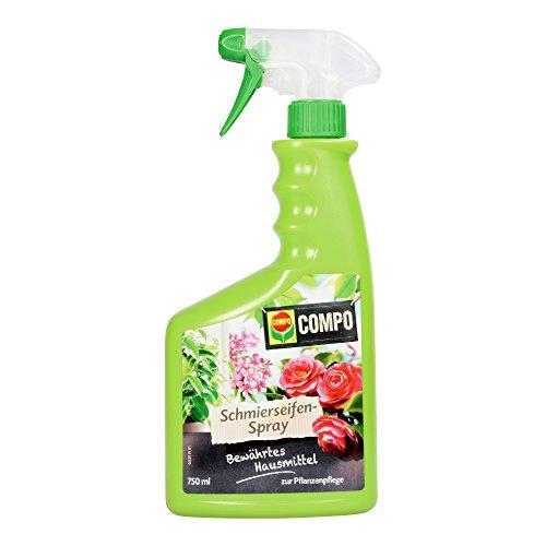 COMPO Schmierstreifen-Spray, Anwendungsfertige Sprühflasche, 750 ml