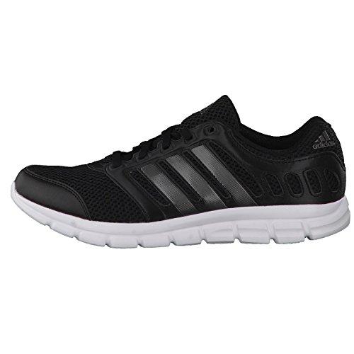 adidas Breeze 101 2 Herren Gymnastikschuhe Multicolore (Negro / Blanco)