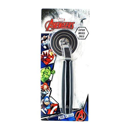Captain America Shield Pizza Cutter