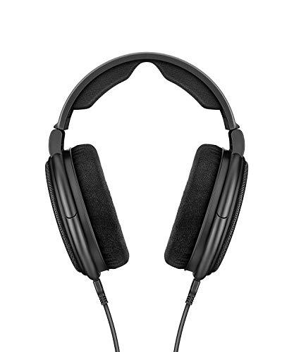 Sennheiser HD 660S Kopfhörer (Audiophiler, offener dynamischer) schwarz - 2
