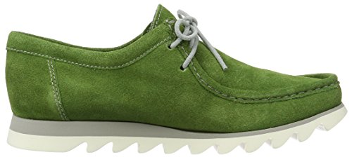 Sioux Grash.-h161-02, Mocassins (loafers) homme Grün (Grass)