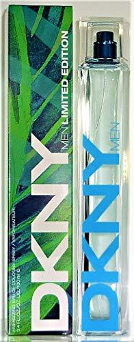 DKNY, Sommer 2018 - Herren Energizing Eau de Cologne Spray , limitierte Auflage - Dkny Spray Parfüm