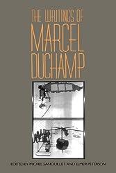 The Writings Of Marcel Duchamp (Da Capo Paperback) by Marcel Duchamp (1989-03-22)