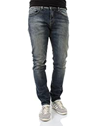 LTB - Jeans - Slim - Homme Bleu benton undamaged wash (4526)