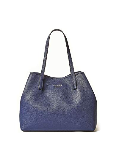 GUESS Vikky Classic Logo Large Tote -