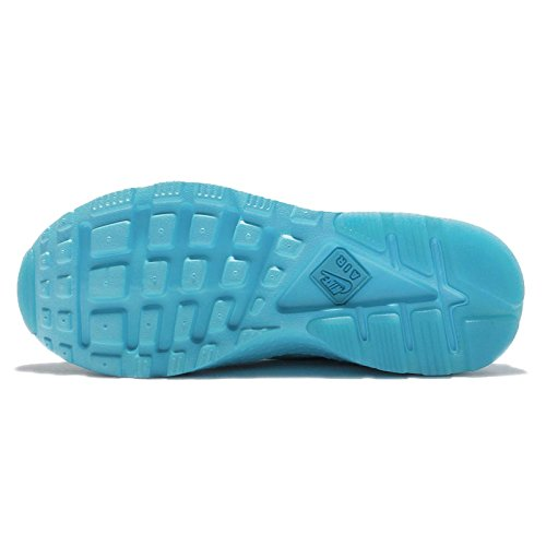 Nike W Air Huarache Run Ultra Br, Chaussures de Sport Femme Blu (Azul (Gamma Blue / Gamma Blue))