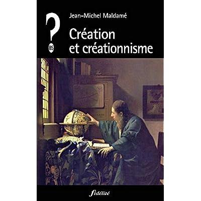 Création et créationnisme
