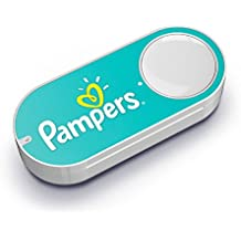 Pampers Dash Button