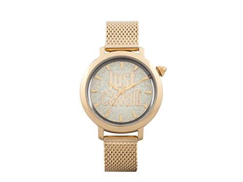 Just Cavalli Damen-Armbanduhr JC1L007M0065