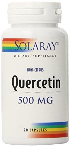 Quercétine NONCITRU 90 CAP