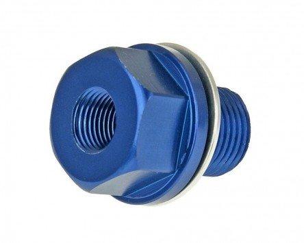 Ölablasschraube für Temperaturfühler PT1/8 - M14x1,25