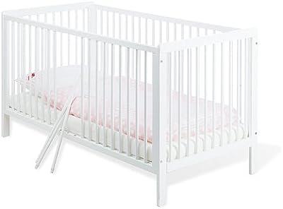 Pinolino 111475 - Lenny - Cuna convertible en cama infantil