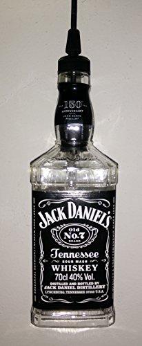 lampadario-lampada-sospensione-bottiglia-whiskey-jack-daniels-daniels-riuso-riciclo-creativo-arredo