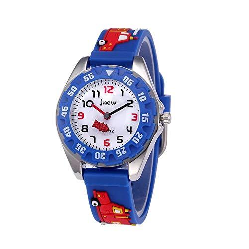 Spielzeug Geschenke für 3-12 Jahre alte Mädchen Jungen, CYMY Wasserdichte Uhr für 3-12 Jahre alt Junge Mädchen Alter 3-12 Gegenwart Geburtstag Weihnachtsgeschenk