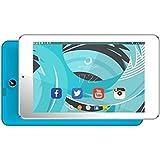 'Brigmton btpc-702qc-a–Tablette de 7(Allwinner A33Quad Core 1.5GHz, disque dur de 8Go, 8Go de RAM, WiFi, Android 5.0) Bleu