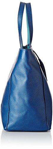 Loxwood Parisien, Cabas Bleu (Lagoontrop)