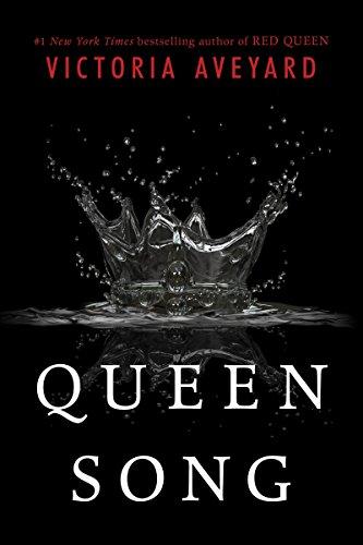 Queen Song (Red Queen Novella Book 1) (English Edition)