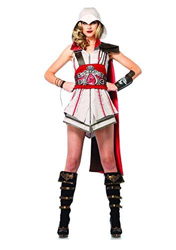 Assassin's Creed Ezio Adult Costume -