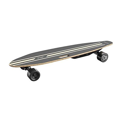 iWatSkate iWild - Skate Skateboard Longboard Eléctrico