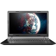Lenovo Essential B50-10 - Ordenador portátil (Portátil, DVD±RW, Touchpad, FreeDOS, Ión de litio, Negro)
