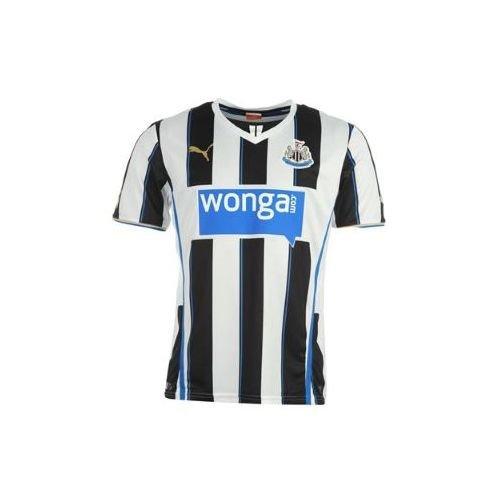 PUMA Newcastle United 2013/2014 Maglietta da Casa Junior, 81-86cm