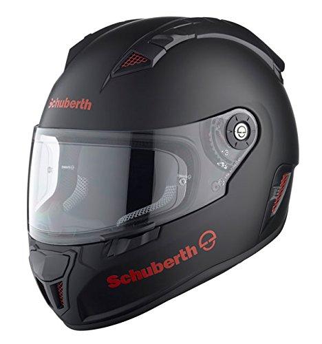Preisvergleich Produktbild Motorrad-Helm Schuberth Sr1 Getarnte Rot 2 X-Lrg 62 / 63